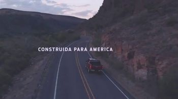 Ford TV Spot, 'Nuestro comunidad hispana' [Spanish] [T1] - Thumbnail 10