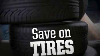 Big O Tires Biggest Black Friday Sale TV Spot, 'Rebate Savings: No Interest' - Thumbnail 1