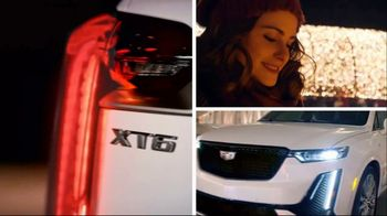 Cadillac Season's Best Sales Event TV Spot, 'Winter Lights' Song by Run the Jewels [T2] - Thumbnail 1