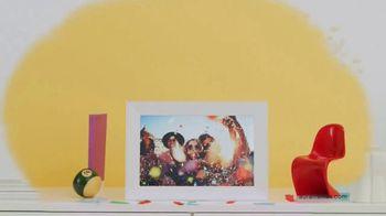 Aura Frames TV Spot, 'Life's Moments' - Thumbnail 2