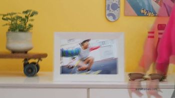 Aura Frames TV Spot, 'Life's Moments' - Thumbnail 4