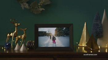 Aura Frames TV Spot, 'Life's Moments' - Thumbnail 9