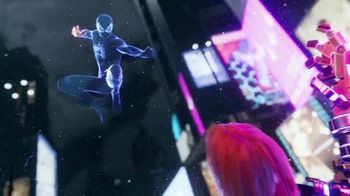 Marvel's Spider-Man: Miles Morales TV Spot, 'Rise to the Challenge' Featuring Stephen A. Smith - Thumbnail 4
