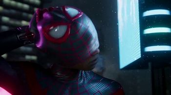 Marvel's Spider-Man: Miles Morales TV Spot, 'Rise to the Challenge' Featuring Stephen A. Smith