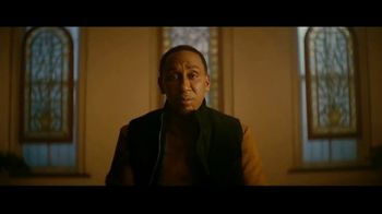 Marvel's Spider-Man: Miles Morales TV Spot, 'Rise to the Challenge' Featuring Stephen A. Smith - Thumbnail 7