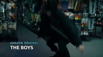 Amazon Prime Video TV Spot, 'Nonstop Action: 30-Day Free Trial' - Thumbnail 6