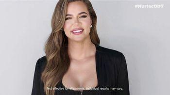 Nurtec TV Spot, 'Relief' Featuring Khloe Kardashian