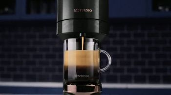 Nespresso Vertuo Next TV Spot, 'What Coffee Is Meant To Be'