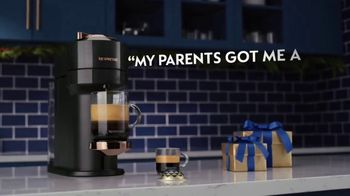 Nespresso Vertuo Next TV Spot, 'What Coffee Is Meant To Be' - Thumbnail 4