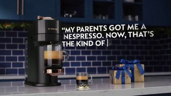 Nespresso Vertuo Next TV Spot, 'What Coffee Is Meant To Be' - Thumbnail 5