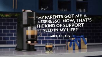 Nespresso Vertuo Next TV Spot, 'What Coffee Is Meant To Be' - Thumbnail 6