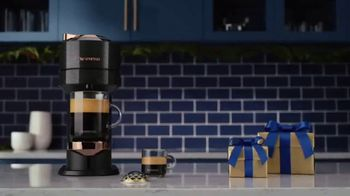 Nespresso Vertuo Next TV Spot, 'What Coffee Is Meant To Be' - Thumbnail 7