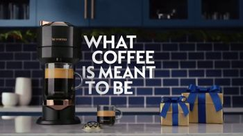Nespresso Vertuo Next TV Spot, 'What Coffee Is Meant To Be' - Thumbnail 8