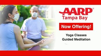 AARP Tampa Bay TV Spot, 'Veterans: Free Online Classes' - Thumbnail 2