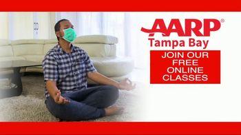 AARP Tampa Bay TV Spot, 'Veterans: Free Online Classes' - Thumbnail 5