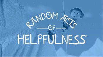Happy Honda Days Sales Event TV Spot, 'Random Acts of Helpfulness: Tradition' [T2] - Thumbnail 1