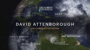 CuriosityStream TV Spot, 'David Attenborough' - Thumbnail 8