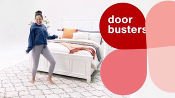 Ashley HomeStore Black Friday Doorbusters TV Spot, 'Power Recliner and Queen Panel Bed' - Thumbnail 5