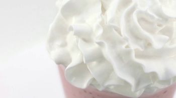 Chick-fil-A Peppermint Chip Milkshake TV Spot, 'Perfect Blend of Flavors' - Thumbnail 5