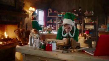 WeatherTech TV Spot, 'Santa's Video Call' - Thumbnail 1