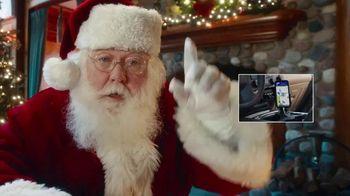 WeatherTech TV Spot, 'Santa's Video Call' - Thumbnail 4