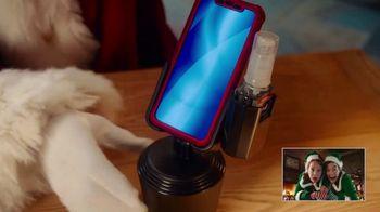 WeatherTech TV Spot, 'Santa's Video Call' - Thumbnail 7