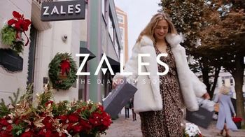 Zales Black Friday Sale TV Spot, 'All the Diamonds:50% Off' - Thumbnail 1