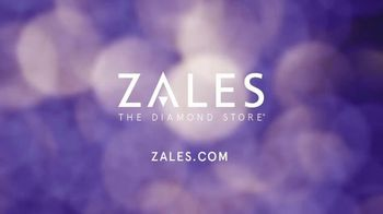 Zales Black Friday Sale TV Spot, 'All the Diamonds:50% Off' - Thumbnail 10