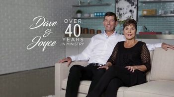 Joyce Meyer Ministries TV Spot, 'Over 40 Years' - Thumbnail 6