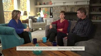 Joyce Meyer Ministries TV Spot, 'Over 40 Years' - Thumbnail 3