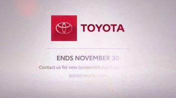 Toyota Mission: Incredible Sales Event TV Spot, 'Save Big: RAV4' [T2] - Thumbnail 5