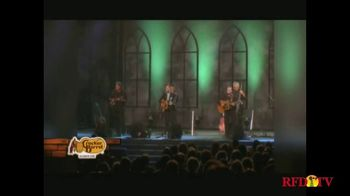 Cracker Barrel Old Country Store and Restaurant TV Spot, 'Randy Travis: Precious Moments' - Thumbnail 2
