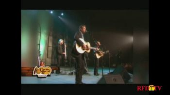 Cracker Barrel Old Country Store and Restaurant TV Spot, 'Randy Travis: Precious Moments' - Thumbnail 4