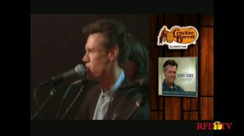Cracker Barrel Old Country Store and Restaurant TV Spot, 'Randy Travis: Precious Moments' - Thumbnail 6