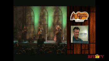 Cracker Barrel Old Country Store and Restaurant TV Spot, 'Randy Travis: Precious Moments' - Thumbnail 8