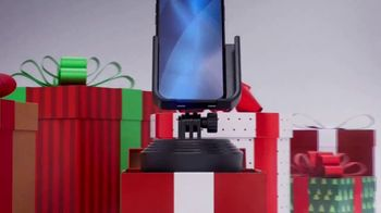 WeatherTech TV Spot, 'Holidays: CupFone Hand Sanitizer' - Thumbnail 3