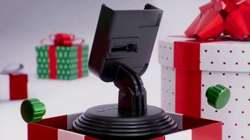 WeatherTech TV Spot, 'Holidays: CupFone Hand Sanitizer' - Thumbnail 4