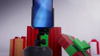 WeatherTech TV Spot, 'Holidays: CupFone Hand Sanitizer' - Thumbnail 5