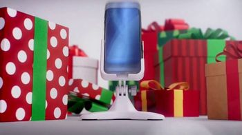 WeatherTech TV Spot, 'Holidays: CupFone Hand Sanitizer' - Thumbnail 8