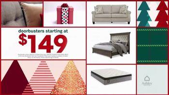Ashley HomeStore Black Friday TV Spot, 'Reserve Your Deal Virtually' - Thumbnail 7