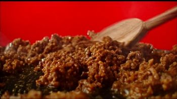 Taco John's Sauce-a-Lotta Enchiladas Platter TV Spot, 'Trick Question' - Thumbnail 7