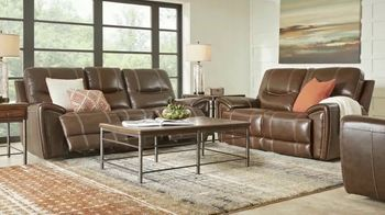 Rooms to Go Holiday Sale TV Spot, 'Recline in Comfort: $1,999 Leather Reclining Sofa' - Thumbnail 3