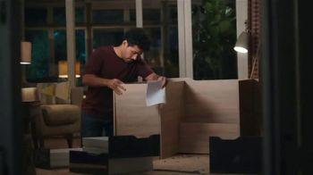 SunTrust TV Spot, 'Building Furniture' - Thumbnail 1