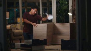 SunTrust TV Spot, 'Building Furniture' - Thumbnail 2
