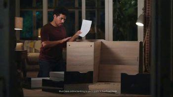 SunTrust TV Spot, 'Building Furniture' - Thumbnail 6