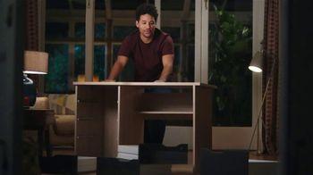 SunTrust TV Spot, 'Building Furniture'
