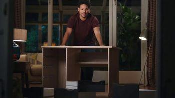 SunTrust TV Spot, 'Building Furniture' - Thumbnail 9