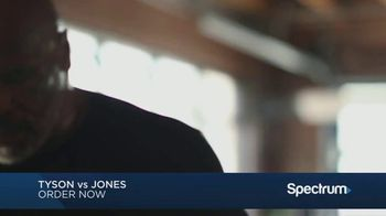 Spectrum TV On Demand TV Spot, 'Tyson vs. Jones' - Thumbnail 1