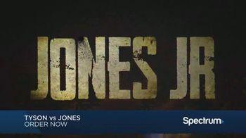Spectrum TV On Demand TV Spot, 'Tyson vs. Jones' - Thumbnail 2
