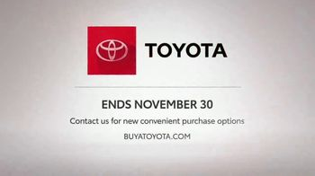 Toyota Mission: Incredible Sales Event TV Spot, 'Best Deals: Trucks' [T2] - Thumbnail 10